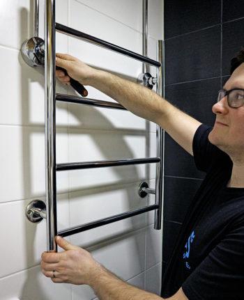 LVI-kalusteasennukset: WC-kalusteasennukset, kylpyhuonekalusteasennukset... - Sukitek Oy, Tampere
