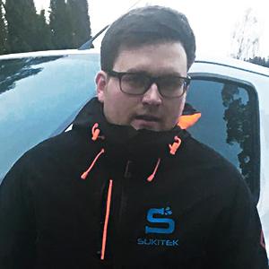 Sten Viskman